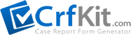 CRFKit logo